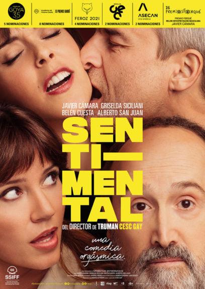 CINEMA: SENTIMENTAL